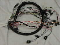 hardfi store jim's performance wiring harness at webbmarketing.co